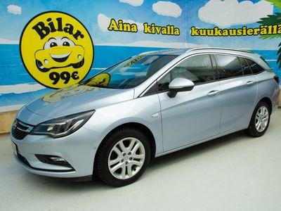 käytetty Opel Astra Sports Tourer Innovation 1,4 Turbo Start/Stop 110kW AT6 - *BILARIN AUTOMARKKINAT!!!*