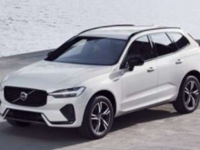 käytetty Volvo XC60 B4 AWD D-MHEV Business R-Design Edition aut