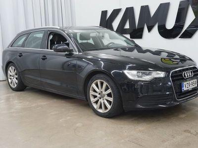 käytetty Audi A6 Avant Business 2,0 TDI 140 kW ultra S tronic