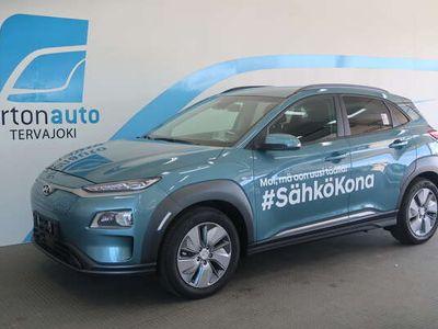 käytetty Hyundai Kona electric 64 kWh 204 hv Style MY20 RAH