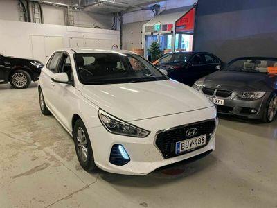 käytetty Hyundai i30 5d 1,4 T-GDI 7DCT-aut. fresh plus