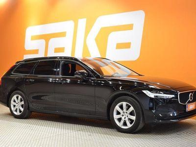 käytetty Volvo V90 D3 Business aut ** Adapt. Cruise / Led / Kaistavahti / TULOSSA **