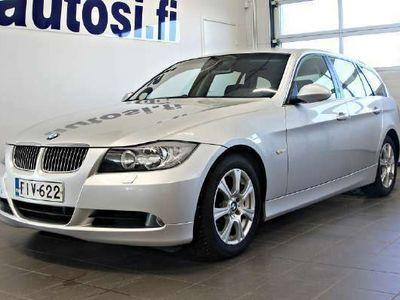 käytetty BMW 325 E91 Touring 3.0i 160kW