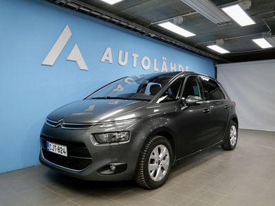 käytetty Citroën C4 Picasso e-HDi 115 Intensive ETG6 Aut KORKO: 2.95% + Kasko -30%!