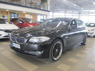 käytetty BMW 520 TWINPOWER TURBO A F11 TOURING