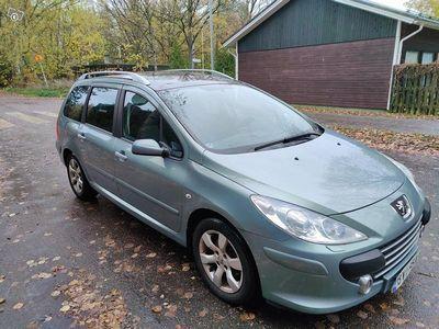 käytetty Peugeot 307 7h 1.6 2007
