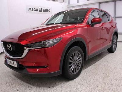käytetty Mazda CX-5 2,0 SKYACTIV-G AWD Premium Plus 6AT QN1