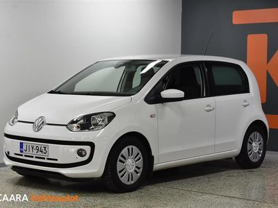 käytetty VW up! up! move1,0 44 kW (60 hv) BlueMotion Technology 4-ov