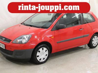 käytetty Ford Fiesta Van 1,3 70hv