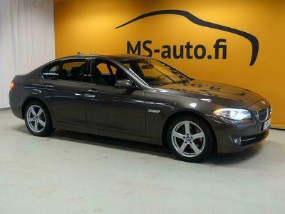 käytetty BMW 535 d Xdrive #JUURITULLUT #Softclose #HUD #Kattoluukku #Comfort nahkapenkit #Muistipenkit