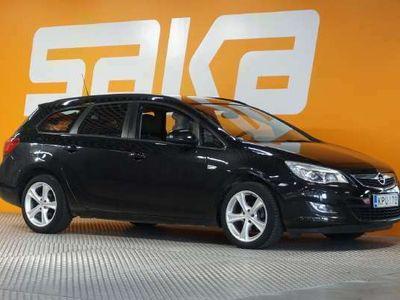 käytetty Opel Astra Sport Tourer Enjoy 1,4 Turbo ecoFLEX ** Suomi-auto / Vakkari / Tutka **