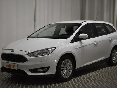 käytetty Ford Focus 1,0 EcoBoost 125 S/S Trend Wagon (MY15)