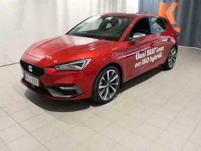 käytetty Seat Leon 1,5 eTSI 150 Hybrid FR DSG
