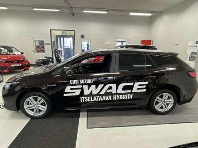 käytetty Suzuki Swace 1.8 Hybrid