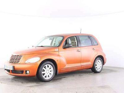 käytetty Chrysler PT Cruiser 2.4 Touring