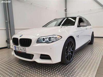 käytetty BMW M550 M550Sport A xDrive