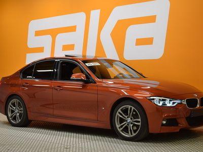 käytetty BMW 330e 330 F30 SedanA Business M-SPORT
