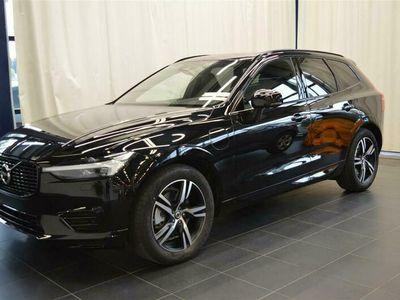käytetty Volvo XC60 T8 TwE AWD Business R-Design aut.Ilmajousitus,Technic,Light,Lämmtuullasi,ym