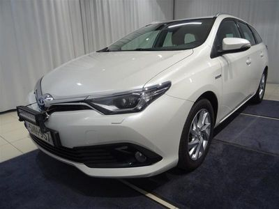 käytetty Toyota Auris Touring Sports 1,8 Hybrid Active (MY15.B