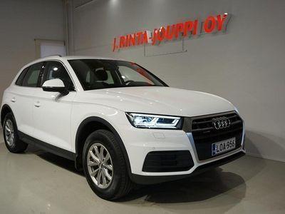 käytetty Audi Q5 Business 2,0 TDI 120 kW quattro S tronic