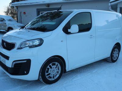 käytetty Peugeot Expert BlueHDi 95 XS