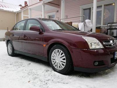 käytetty Opel Vectra 2.2 Automaatti 2003