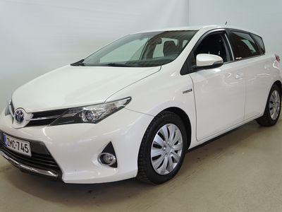 käytetty Toyota Auris 1,8 Hybrid Active 5ov *WEBASTO*