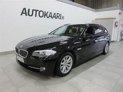 käytetty BMW 525
