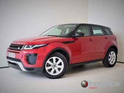 käytetty Land Rover Range Rover evoque 2,0 Si4 Aut SE Dynamic