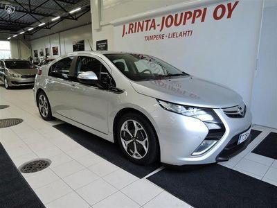käytetty Opel Ampera