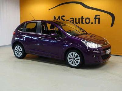 käytetty Citroën C3 VTi 82 Feel #JUURITULLUT