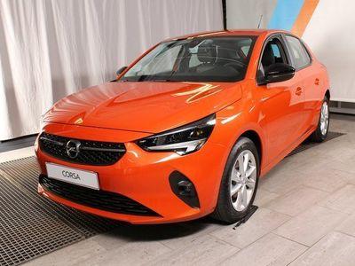 käytetty Opel Corsa 5-ov Comfort 100 Turbo *RAHOITUSTARJOUS 0%+KULUT 31.10 ASTI)