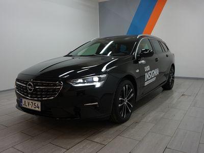 käytetty Opel Insignia Sports Tourer Executive 120 D T A **ILMAINEN KOTIINKULJETUS**