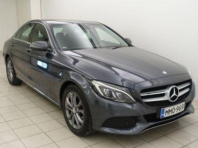 käytetty Mercedes A200 CPremium Business