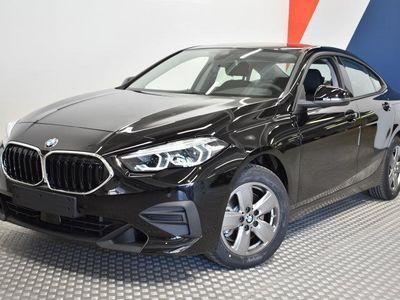 käytetty BMW 218 218 F44 Gran Coupé i A Business *Uutuus malli heti ajoon*