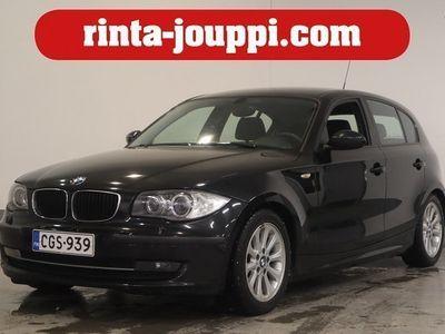 käytetty BMW 116 i A E87 HB 5-ov Business