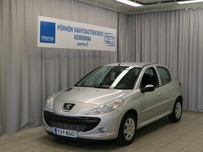 käytetty Peugeot 206+ Generation 75 5-ov