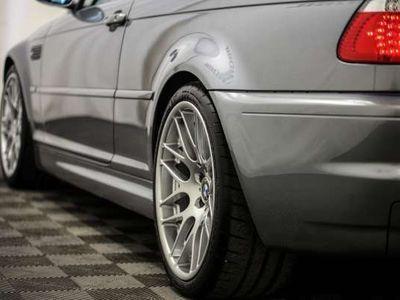 käytetty BMW M3 CSL (Mint Condition Keräilyyksilö)