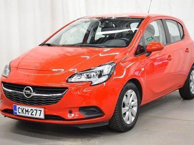 käytetty Opel Corsa 5-ov Active 1,4 Ecotec 55kW MT5 *1-Omistaja*Hyvät varusteet*