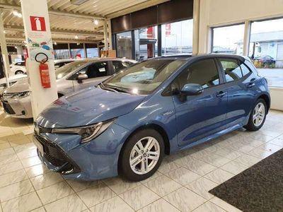 käytetty Toyota Corolla Hatchback 1,8 Hybrid Active Edition /