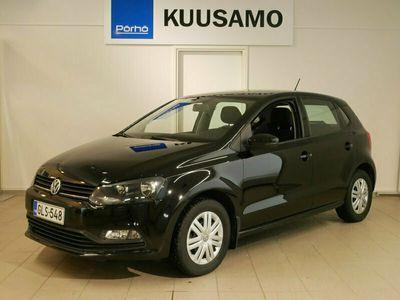 käytetty VW Polo Trendline 1,0 55 5ov *Ilmainen kotiin toimitus*