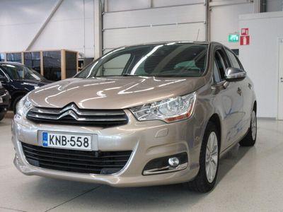 käytetty Citroën C4 PURETECH 130 PREMIUM