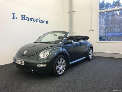 käytetty VW Beetle
