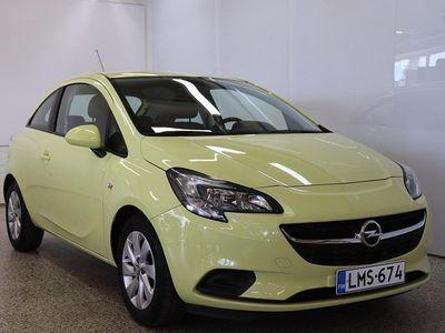 käytetty Opel Corsa 3-ov Enjoy 1,4 ecoFLEX Start/Stop 66kW MT5