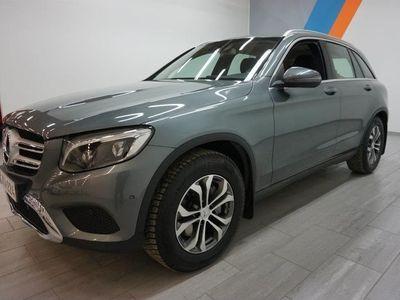 käytetty Mercedes GLC250 d 4Matic A Premium Business **KORKOTARJOUS 1,9% + KULUT**ILMAINEN KOTIINKULJETUS**
