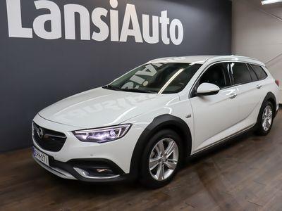 käytetty Opel Insignia Country Tourer 2,0 CDTI Start/Stop 4x4 125kW MT6 **** LänsiAuto Safe -sopimus hintaan 590€. ****