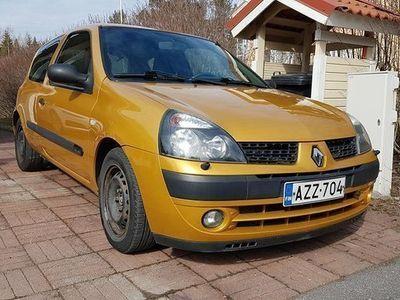 used Renault Clio 1.4 vm.2003