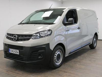 käytetty Opel Vivaro Van Enjoy M 1,5 Diesel Turbo S/S 75 kW MT6 **Etusi uuteen vastaavaan 3000EUR**