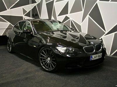 käytetty BMW 335 Cabriolet