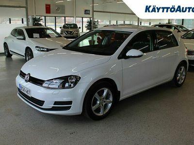 käytetty VW Golf Comfortline 1,2 TSI 77 kW (105 hv) BlueMotion Tech